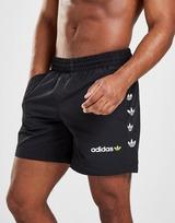adidas Originals Repeat Trefoil Swim Shorts