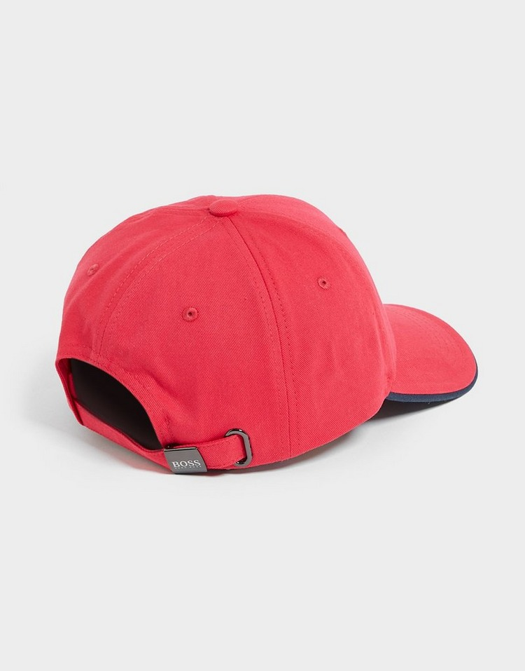 BOSS X Cap