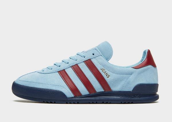 Acheter Bleu adidas Originals Jeans Homme
