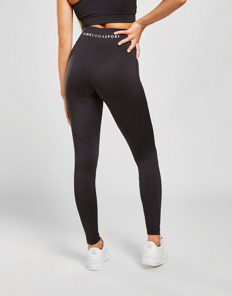 Pink Soda Sport Rezi Tights