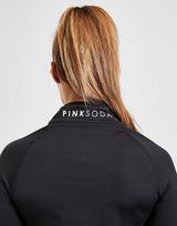 Pink Soda Sport Vista Fitness Top