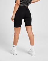 SikSilk High Waist Cycle Shorts