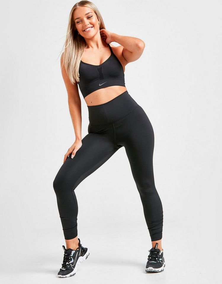 Nike Ruched 7/8 Tights