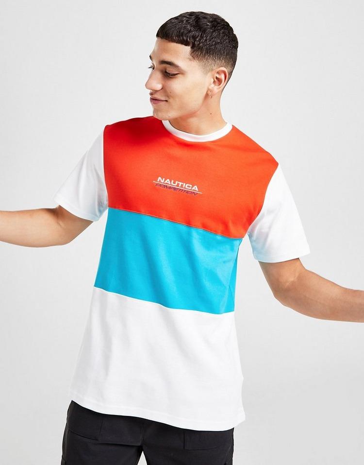 Nautica Competition Bream Block T-Shirt