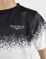 McKenzie Mini Warren T-Shirt/Shorts Set Children