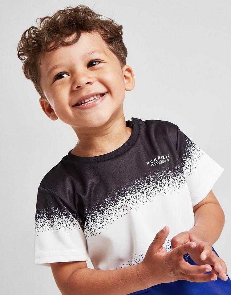 McKenzie Micro Warren T-Shirt/Shorts Set Infant
