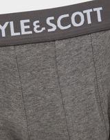 Lyle & Scott 3-Pack Boxer Shorts