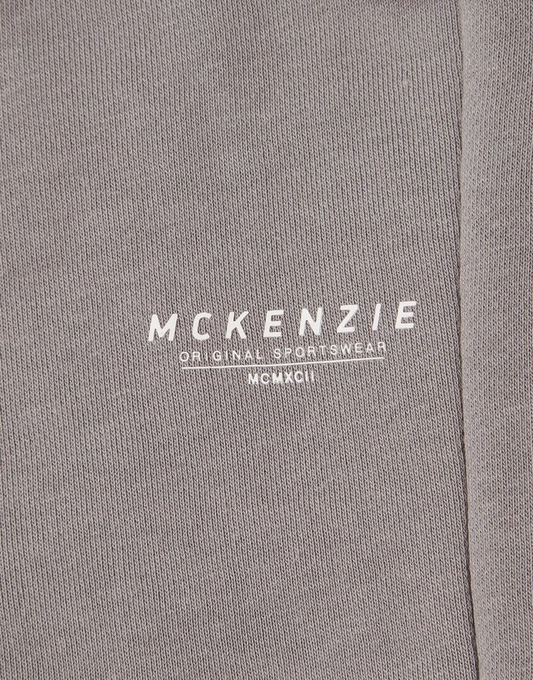McKenzie Mini Warren T-Shirt/Shorts Set Children