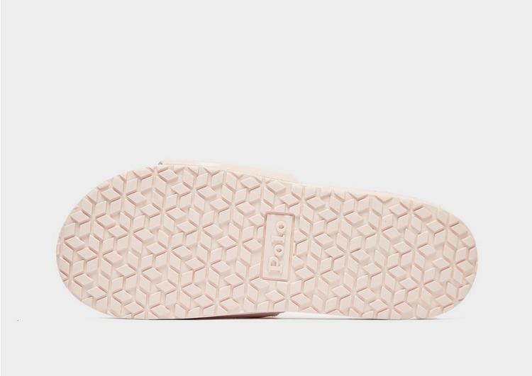 Polo Ralph Lauren Gansett Slides Junior