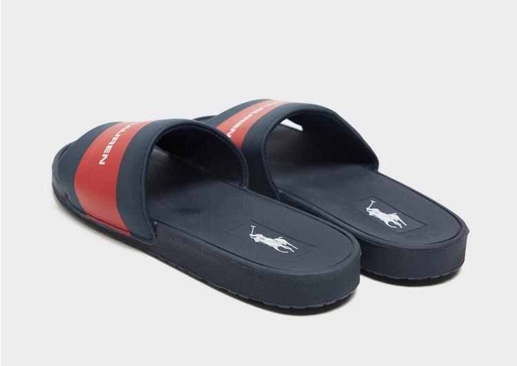 Polo Ralph Lauren Bensley III Slides Junior