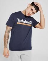Timberland Linear Est. 1973 T-Shirt