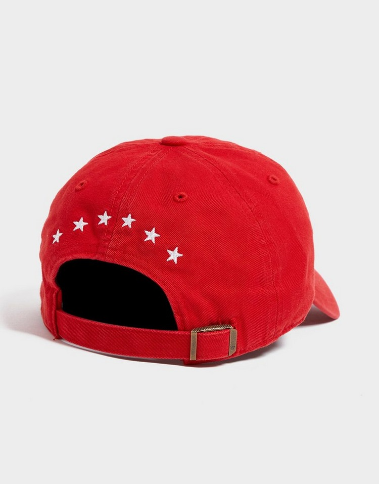 47 Brand Liverpool FC Stars Cap
