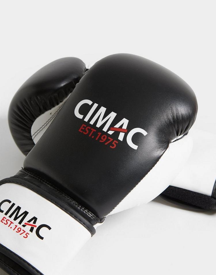 CIMAC Boxing Gloves