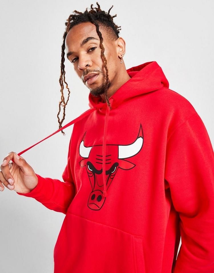 Nike NBA Chicago Bulls Essential Hoodie