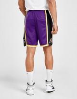 Jordan NBA Los Angeles Lakers Swingman Shorts