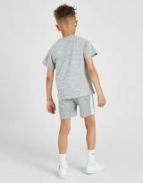 McKenzie Mini Adley T-Shirt/Shorts Set Children