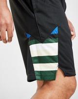 Nike Bucks Statement Edition 2020 Men's Jordan NBA Swingman Shorts