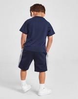 McKenzie Micro Adley T-Shirt/Shorts Set Infant