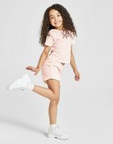 McKenzie conjunto camiseta/pantalón corto Mini Essential infantil