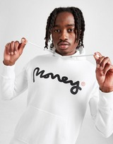 Money Clothing Signature Overhead Hoodie