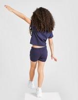 McKenzie Girls' Mini Essential T-Shirt/Shorts Set Children
