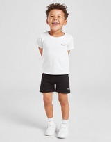 McKenzie Micro Essential T-Shirt/Shorts Set Infant