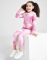 Sonneti Girls' Milan Hoodie/Leggings Set Children