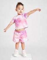 Sonneti Girls' Micro Cortina T-Shirt/Shorts Set Infant