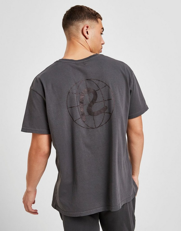 Rewired Globe T-Shirt