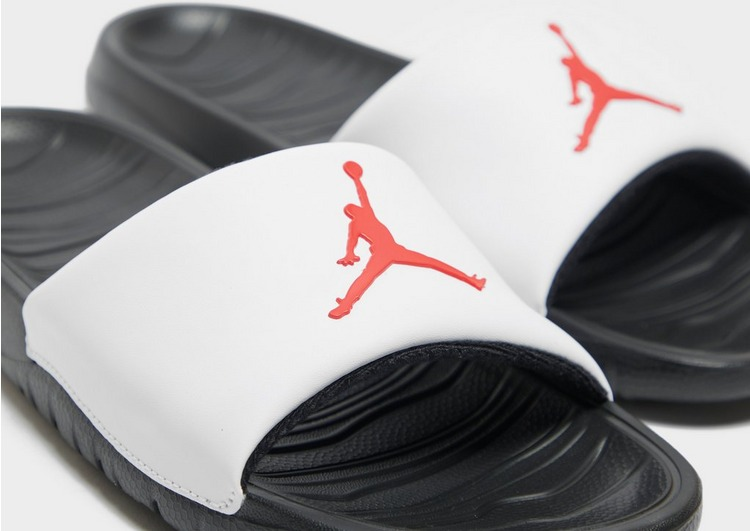 Jordan Break Slides