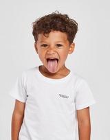 McKenzie Micro Essential 3 Pack T-Shirt Småbørn