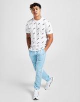 Fila Sawyer All Over Print T-Shirt