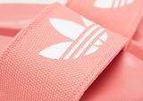 adidas Originals Adilette Lite W Pnk/wht