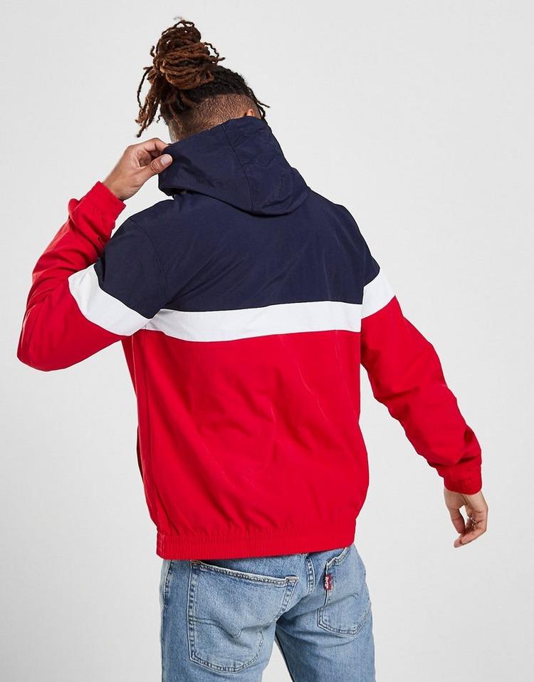 Fila Jacoby Woven 1/2 Zip Jacket