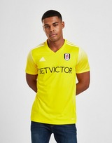 adidas Fulham 2020/21 Away Shirt