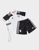 adidas Fulham 2020/21 Home Kit Children
