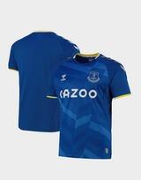 Hummel Everton FC 2021/22 Home Shirt