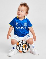 Hummel Everton FC 2021/22 Home Kit Infant