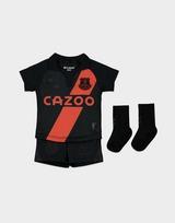 Umbro Everton FC 2021/22 Away Kit Infant
