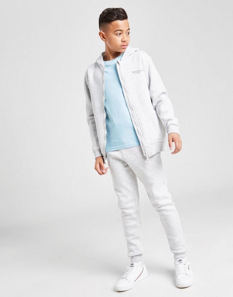 McKenzie Essential Zip Through Hoodie Junior