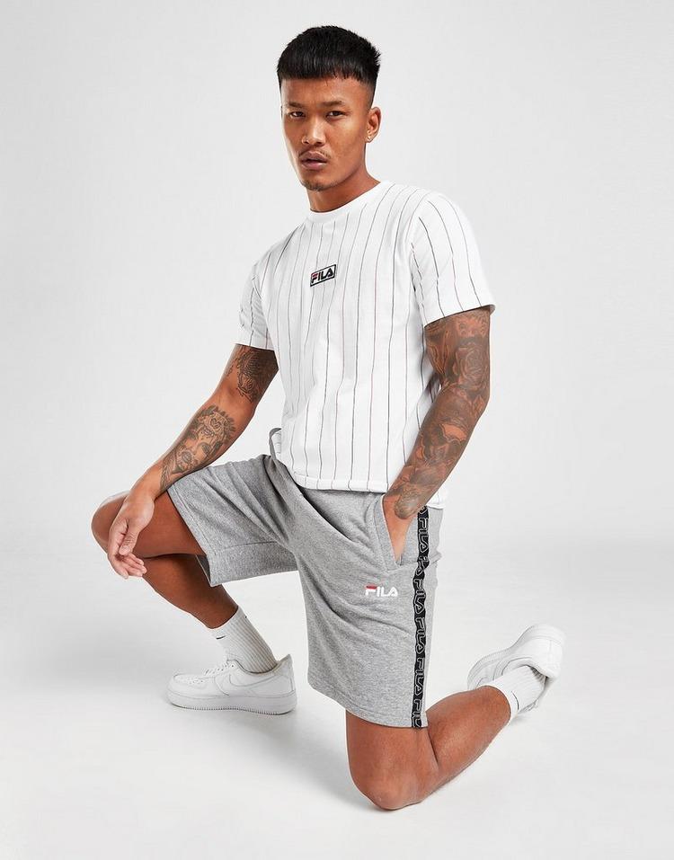 Fila Adam Tape Fleece Shorts