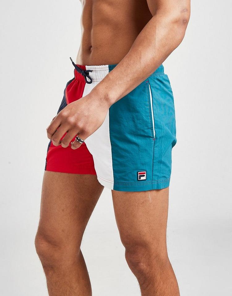 Fila Strung Swim Shorts
