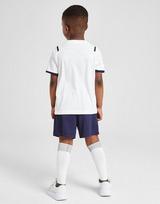 Puma Italy 2021 Away Kit Children