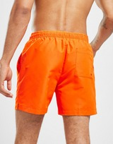 Calvin Klein Swim Intense Logo Swim Shorts