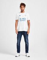 adidas Leicester City FC 2020/21 Away Shirt