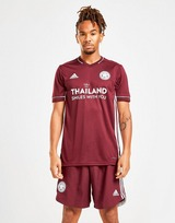 adidas Leicester City FC 2020/21 Third Shorts