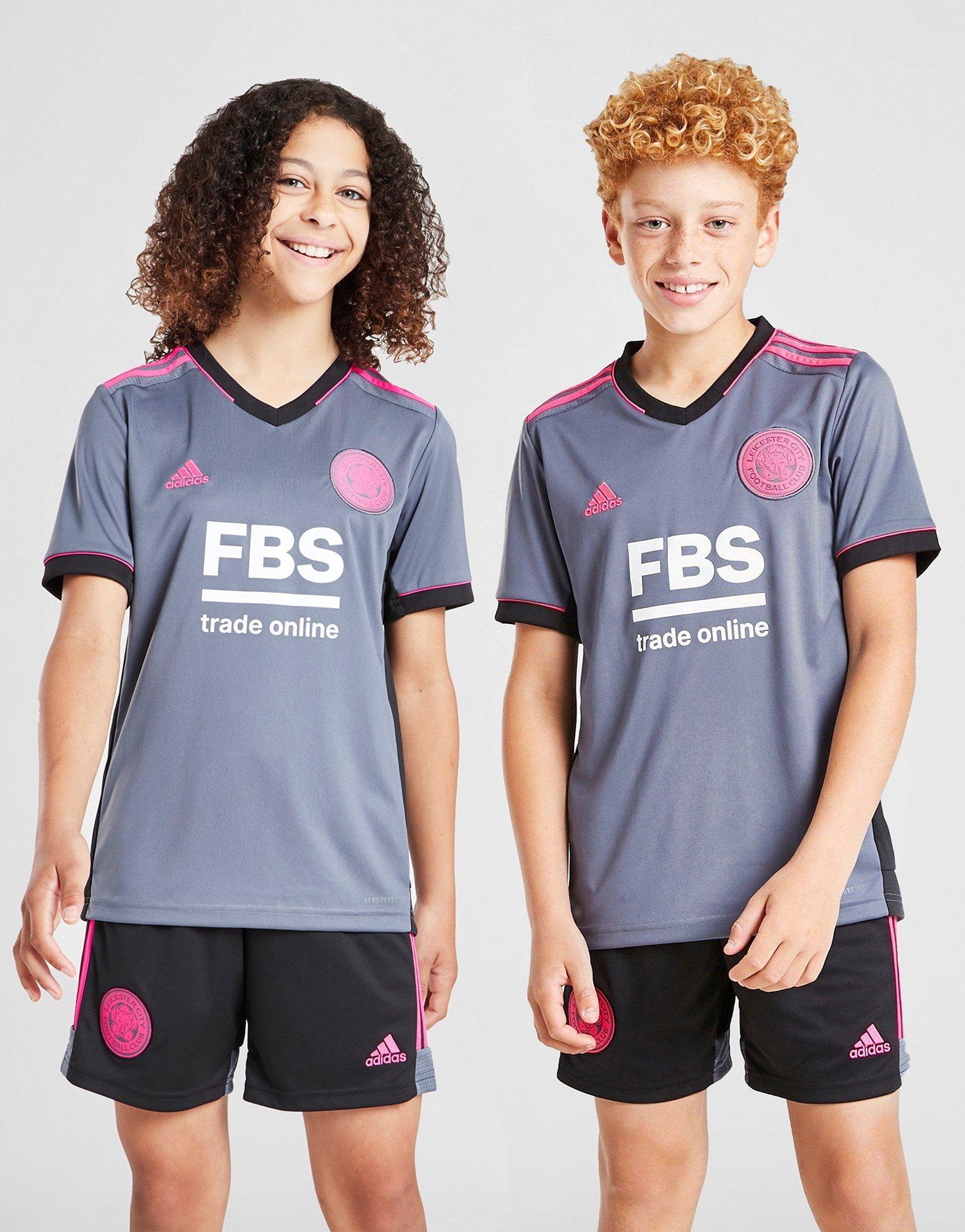 bienestar agrio brazo  Buy adidas Leicester City FC 2020/21 Third Shirt Junior | JD Sports