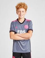 adidas Leicester City FC 2020/21 Third Shirt Junior