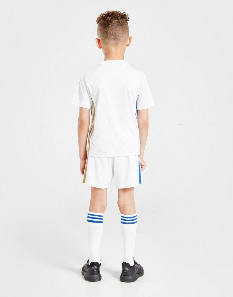adidas Leicester City FC 2020/21 Away Kit Infant