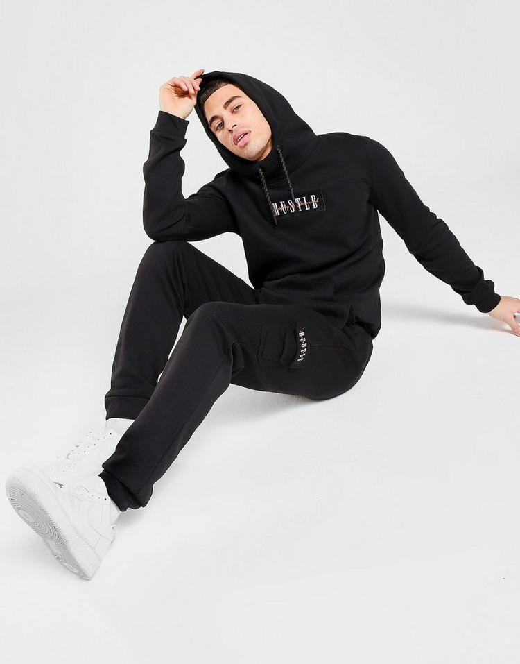 Supply & Demand Barrier Tracksuit